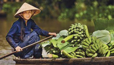 Mekong and Yangtze Rivers Odyssey