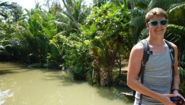 Mekong Delta Day Trip (Cai Be & Vinh Long)
