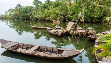 Mekong Delta Full Day Cruise