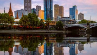 Melbourne's Food & Wine Country