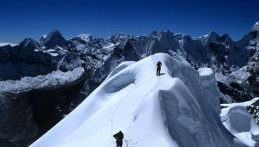 Mera Peak Tours