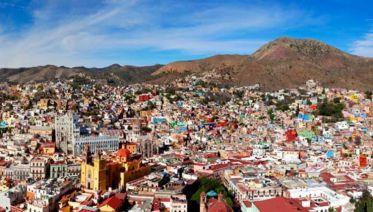 Mexican Heartlands