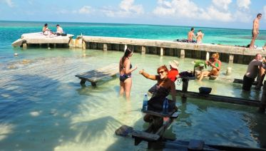 Mexico, Belize & Guatemala Adventure 14D/13N (from Cancun)