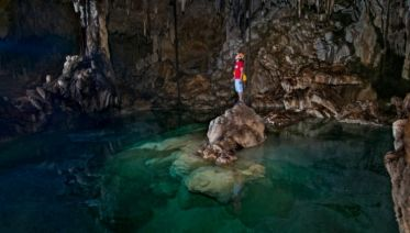 Mexico, Belize & Guatemala Authentic Backpacker Adventure 13D/12N