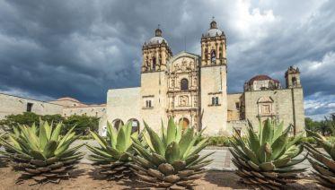 Mexico: Mayans, Aztecs & Conquistadors