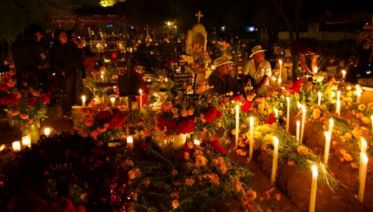 Mexico's Day of the Dead in Oaxaca