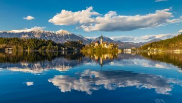 MICROSTATES OF EUROPE - San Marino, Liechtenstein, Monaco, Andorra, Vatican City & Luxembourg