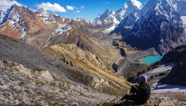 Mini Huayhuash Trek