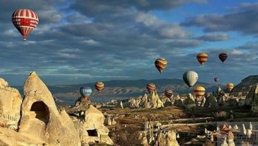 Mini Stay Cappadocia - 3 days