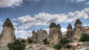 Mini Stay Cappadocia - 4 days