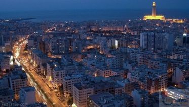 Mini Stay Casablanca And Fez - 5 Days