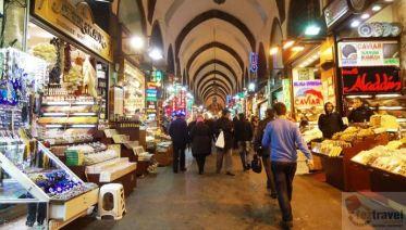 Mini Stay Istanbul - 4 days