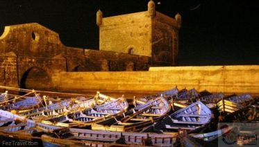 Mini Stay Marrakech And Essaouira - 5 Days