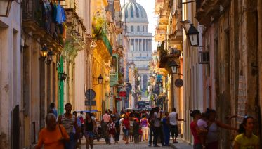 Mix Of Cuba: Live The Experience