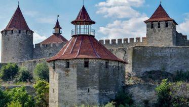 Moldova Tours