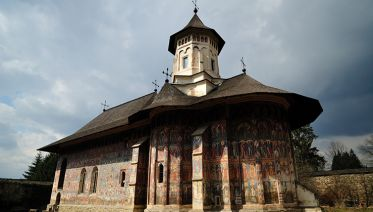 Moldova tour from Romania