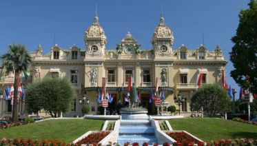 Monaco & Eze Day Tour