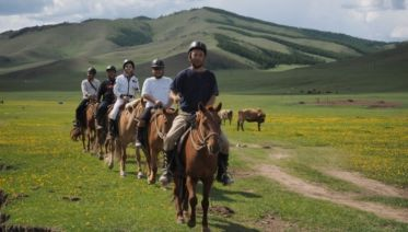 Mongolia Experience 4D/3N