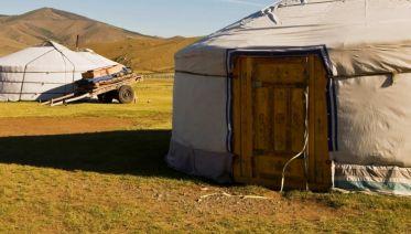 Mongolia's Nadaam Festival