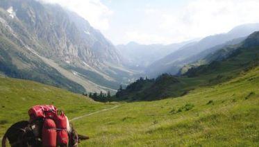 Mont Blanc Encompassed