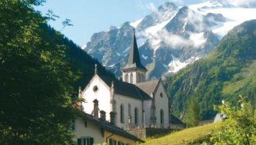 Mont Blanc Rambler