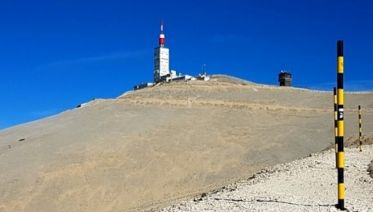 Mont Ventoux extension