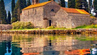 Montenegro Sailing Adventure from Dubrovnik