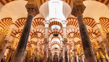Moorish Andalucia