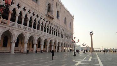 Morning Venice Walking Tour & Doge's Palace Guided Visit