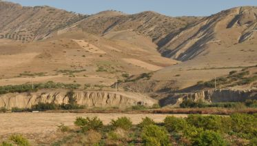Moroccan Mountains, Steppes & Sahara Discovery