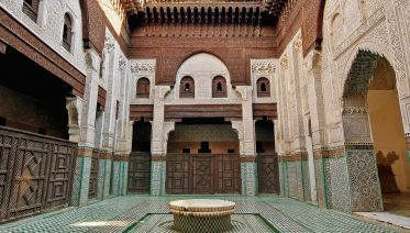 Morocco Activity & Wellness Tour