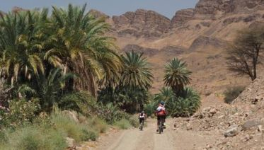 Morocco Cycle Adventure
