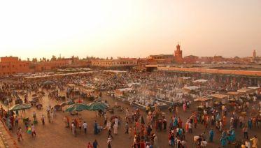 Morocco Desert Explorer 7D/6N
