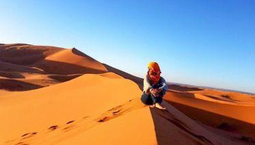 Morocco Explorer 8D/7N