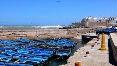 Morocco Express & Beach