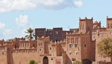 Morocco Family Adventure - 9 days