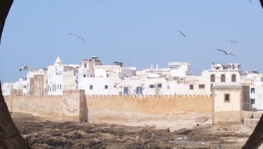 Morocco Family Holiday For Solo Parents