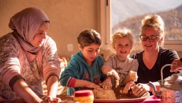 Morocco Family Holiday