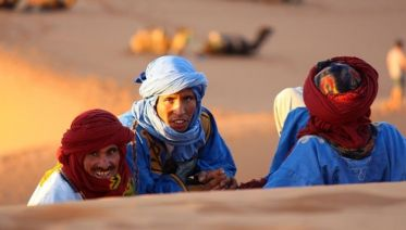 Morocco Group Discovery 8D/7N