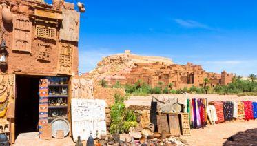Morocco Highlights - 8 Day