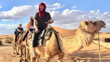 Morocco Highlights - 9 Day