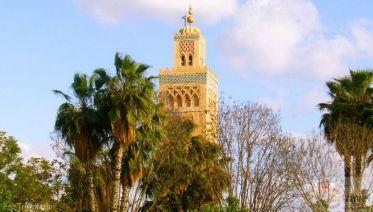 Morocco on a Budget Tour