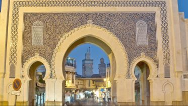 Morocco Top Class Highlights Tour