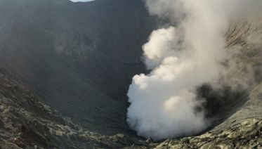 Mount Bromo & Crater Lake Adventure 3D/2N