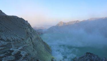 Mount Bromo & Crater Lake Adventure 4D/3N