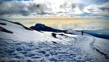 Mount Kilimanjaro-Marangu Route 7 Days Climb