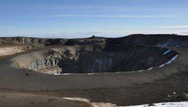 Mount Kilimanjaro Trek (Marangu Route) 8D/7N