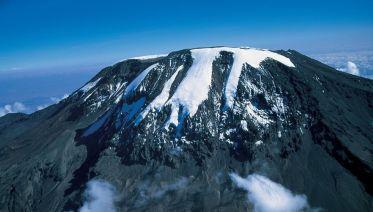 Mount Kilimanjaro Trekking combined with Wildlife Safari
