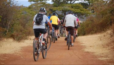 Mount Kilimanjaro With Bike Tour Adventure