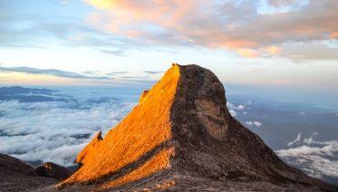 Mount Kinabalu Trek 2D/1N